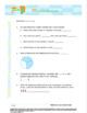Grade 4: Decimals & Fractions: L2: Modeling Fractions Quiz 4.NF.A.1&2