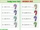 Grade 4 - Divide 3 and 4 Digit Dividends - Candy Cane Hunt