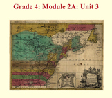 Grade 4 ELA Module 2A Unit 3 - All Lessons