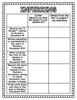 Grade 4 ELA Module 2a Kid-Friendly Student Workbook