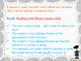 Grade 4 ELA Module 3B Unit 2 Lesson Bundle for Smartboard! EDITABLE!