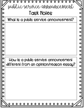 Grade 4 ELA Module 4 Student Workbook (Unit 3- The Importance of Voting)