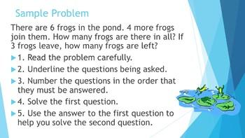 Grade 4 EnVisions Math Common Core Complete Topic 1-16 Power Point Lesson BUNDLE