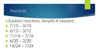 Grade 4 EnVisions Math Lesson 12-4 Power Point Lesson