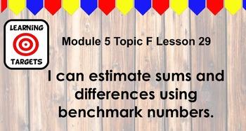 Grade 4 EngageNY Module 5 Smartboard Lessons 1-41