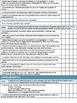 Grade 4 English Language Arts - Saskatchewan Curriculum Checklist