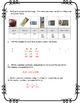 Grade 4 Math Module 6 Mid-Module Review Packet!
