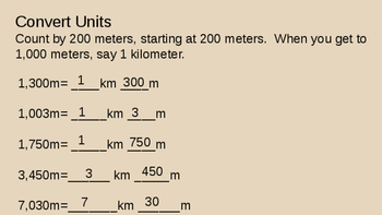 Grade 4 Eureka Math fluency power point Module 1 Lesson 18