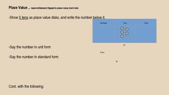 Grade 4 Eureka Math fluency power point Module 1 Lesson 2