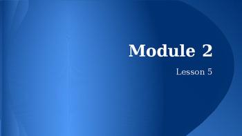 Grade 4 Eureka Math fluency power point Module 2 Lesson 5