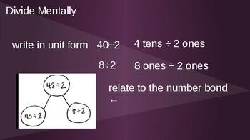 Grade 4 Eureka Math fluency power point Module 3 Lesson 17