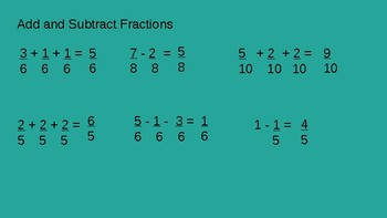 Grade 4 Eureka Math fluency power point Module 5 Lesson 19