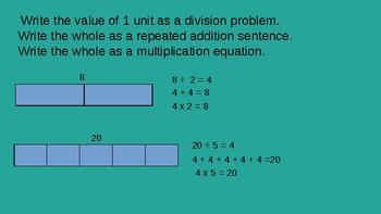 Grade 4 Eureka Math fluency power point Module 5 Lesson 2