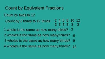 Grade 4 Eureka Math fluency power point Module 5 Lesson 8