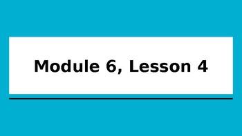Grade 4 Eureka Math fluency power point Module 6 Lesson 4