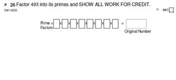 Grade 4 UNIT: GIFTED/CHALLENGING problems (4 worksheets; 7 quizzes)