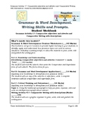 Grade 4+ Grammar Activity 17: Comparative Adjectives & Adv
