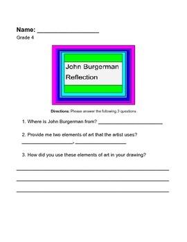 John Burgerman Sub Plan