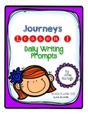 Grade 4: Journeys Daily Writing Prompts Lesson 1