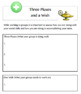 Student Led Literature Circle Guides - Collection A