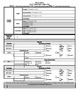 Grade 4 Louisiana CCSS Math Lesson Plan Template