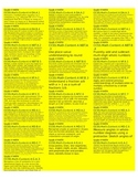 Grade 4 MATH labels Common Core Standards