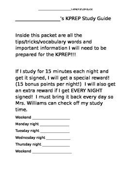 Grade 4 Math Common Core Study Guide