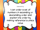 Grade 4 Math I Can Statement Posters