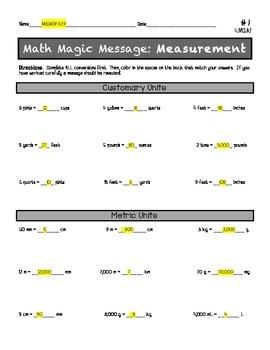 Grade 4 Math Magic--Common Core Practice