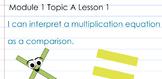 Grade 4 Math Module 1 Smart Notebook Lesson 1-19