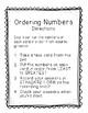 Grade 4 Math Module 1 Topics A-C: Activities/Centers