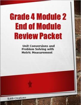 Grade 4   Math Module 2,  End of Module Review