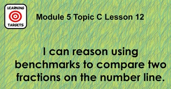 Grade 4 Math Module 5 Topics C,D and E Lessons 12-28