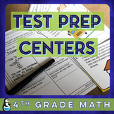4th Grade Math Test Prep Centers