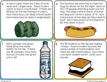 4th Grade Math Test Prep Centers