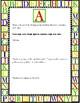 Grade 4 Math Vocabulary Book