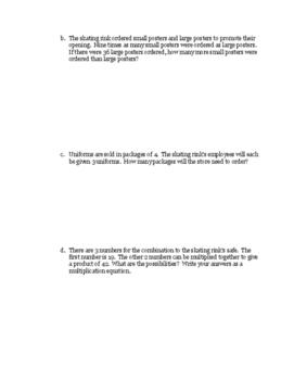 Grade 4 Mathematics End of Module 3 Study Guide and Answer Key