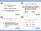 Grade 4 Mathematics - Number & Operations in Base 10 Task Cards