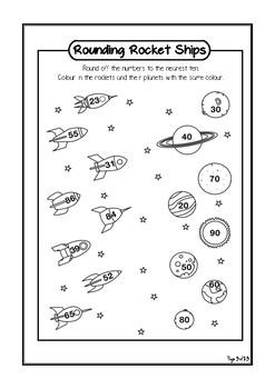 Grade 4 Mathematics Workbook 3