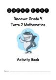 Grade 4 Mathematics with Thinking Tools: Book 2