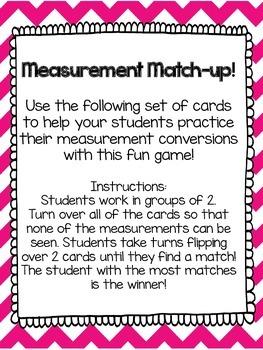 Grade 4 Measurement Activities - Alligned with Canadian Cirriculum