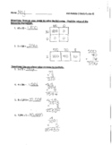 Grade 4 Mid-Module 3 Study Guide Answer Key