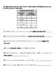 Grade 4 Module 1 Topic B & C Quiz - Eureka Math, Engage NY