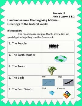Grade 4 Module 1A Unit 1 Lesson 1-5