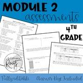 Module 2 Engage NY Eureka Math Fourth Grade Assessments