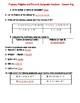 Grade 4 Module 3 Topic F Quiz - Eureka Math, Engage NY