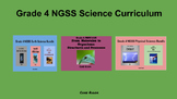 Grade 4 NGSS Complete Science Curriculum