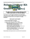 Grade 4 Nelson Kit (Green Box): What a story Series: #3: Dear Mr. Winston.