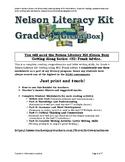 Grade 4 Nelson Literacy Kit (Green Box): Getting Along: #32: Frank Advice