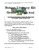 Grade 4 Nelson Literacy Kit (Green Box): Healthy Living Bundle: #10, 11, 12.